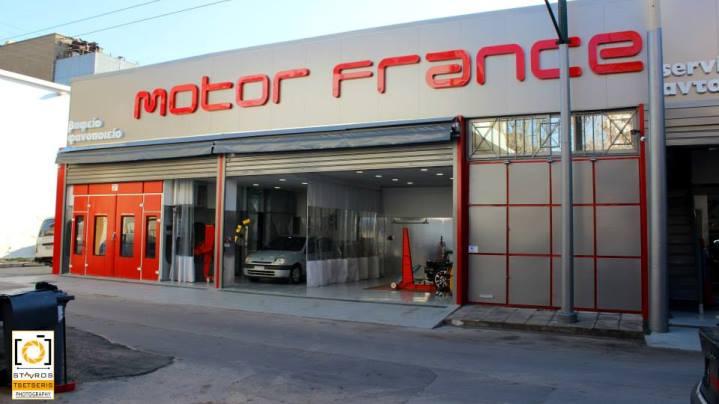 Συνεργείο Πειραιάς - Γαλλικά, Ηλεκτρολογείο, Φανοποιείο, Βαφείο, Ανταλλακτικά, Ευθυγραμμίσεις, Ζυγοσταθμίσεις, ΚΤΕΟ, Υγραέριο, Βελτιώσεις, Κάρτα Καυσαερίων
